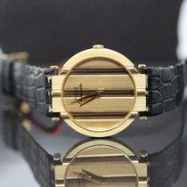 Piaget Polo neu 1994 Automatik Uhr mit Original-Papieren 5273