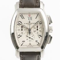Vacheron Constantin Steel 39.5mm Automatic 49145 pre-owned