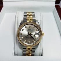 Rolex Lady-Datejust 178273 Good Gold/Steel 31mm Automatic United States of America, Michigan, Michigan
