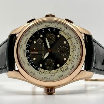 Girard Perregaux Rose gold 43mm Automatic 49800 new