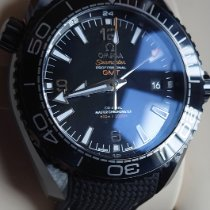 Omega Seamaster Planet Ocean 215.92.46.22.01.001 Ungetragen Keramik 45.5mm Automatik