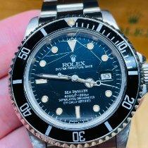 Rolex Sea-Dweller 16660 Good Steel 40mm Automatic United States of America, Florida, West Palm Beach