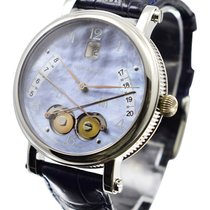 Martin Braun Steel 42mm Automatic MB 42PB pre-owned United States of America, California, Beverly Hills