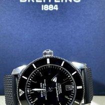 Breitling Superocean Heritage II 42 Steel 42mm Black United States of America, Connecticut, Danbury