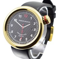 Giuliano Mazzuoli Carbon 45mm Automatic NR27CG pre-owned United States of America, California, Beverly Hills