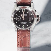 Panerai Steel 44mm Automatic PAM 00104 pre-owned The Philippines, 6014