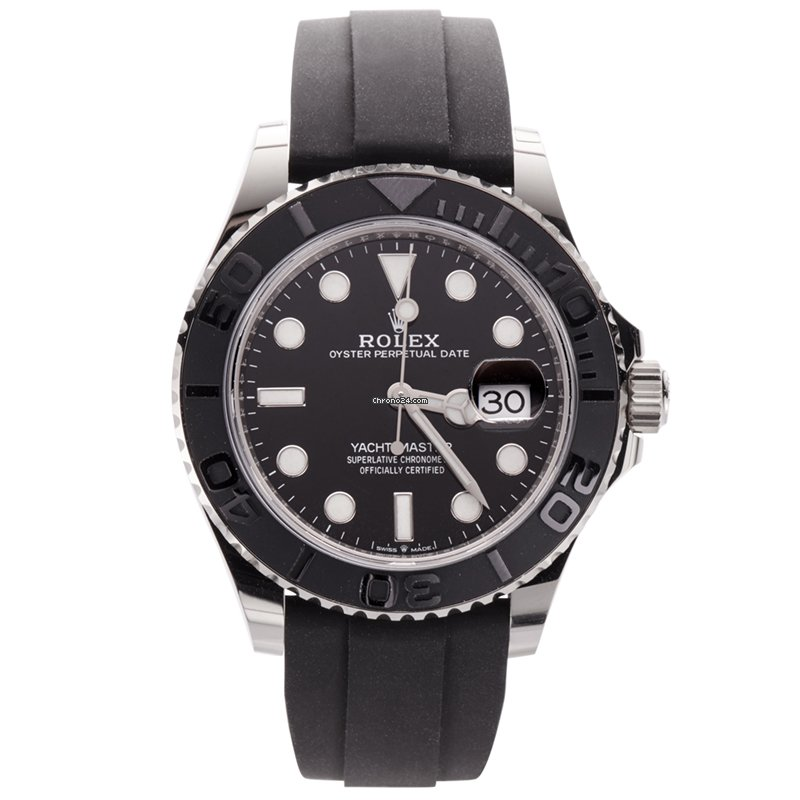 Rolex Yacht-Master 42 226659 2021 nieuw