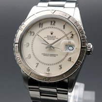 Rolex (ロレックス) ステンレス 36mm アラビアインデックス 日本, Ehime yawatahama
