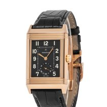 Jaeger-LeCoultre Rose gold 30mm Manual winding Q37332470/273.2.04 pre-owned United States of America, New York, Hartsdale