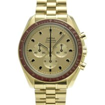 Omega 310.60.42.50.99.001 2020 42mm pre-owned