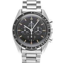 Omega ST145.022 Staal 1989 Speedmaster Professional Moonwatch 42mm tweedehands
