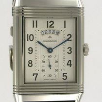 Jaeger-LeCoultre Q3748420 Steel 2009 pre-owned