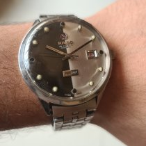Rado Steel Automatic R11757 pre-owned India, Pune