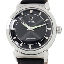 Omega 34mm Automatic 14 350 1 SC pre-owned