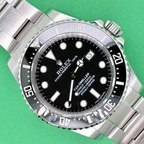 Rolex Sea-Dweller 4000 Steel 40mm Black United States of America, Washington, Bellevue