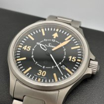 Sinn Steel 40mm Automatic 856 / 857 pre-owned United States of America, Florida, Pompano Beach