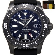 Breitling Superocean 44 new 2021 Automatic Chronograph Watch with original box and original papers M1739313-BE92