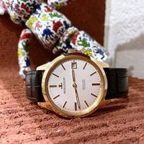 Jaeger-LeCoultre Geophysic True Second Rose gold 39.6mm No numerals