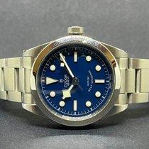 Tudor Black Bay 36 Steel 36mm Blue
