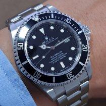 Rolex Sea-Dweller 4000 Acciaio 40mm Nero Senza numeri Italia, Castelfranco Veneto, TV