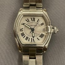 Cartier Steel 37mm Automatic 2510 pre-owned India, New Delhi