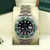 Rolex Submariner Date 16610LV Very good Steel 40mm Automatic United States of America, California, Los Angeles