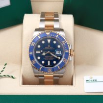 Rolex Submariner Date 116613LB Very good Steel 40mm Automatic United States of America, California, Los Angeles