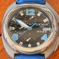 Locman 133 Good Titanium 43mm Quartz
