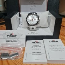Tissot Steel 45mm Automatic T044.614.26.031.00 pre-owned Australia, Speers Point
