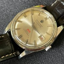 Waltham Steel 36.4mm Automatic pre-owned United States of America, California, Rancho Palos Verdes