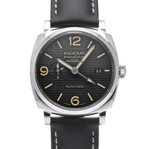 Panerai Radiomir 1940 3 Days Automatic PAM00627 2017 pre-owned