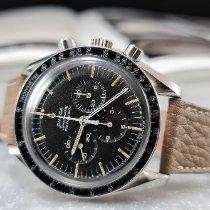 Omega 145.022-68ST Staal 1969 Speedmaster Professional Moonwatch 42mm tweedehands Nederland, Leeuwarden