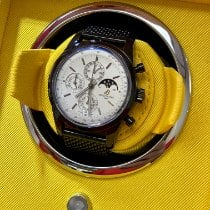 Breitling Transocean Chronograph 1461 new Automatic Watch with original box and original papers A19310