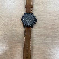 Tissot Steel 45.5mm Quartz T125.617.36.051.01 pre-owned Malaysia, Puchong