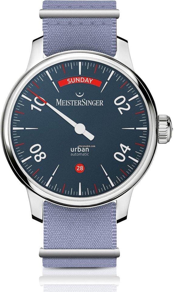Meistersinger Urban URDD908 new