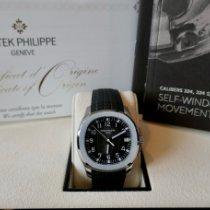Patek Philippe 5167A-001 Acier 2021 Aquanaut 40mm nouveau