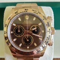Rolex 116505-0013 Or rose Daytona nouveau