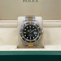 Rolex Submariner Date 116613LN Very good Gold/Steel 40mm Automatic Singapore, Singapore