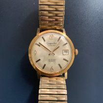 Gigandet Yellow gold 35mm Automatic pre-owned