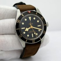 Tudor 79030N Steel 2019 Black Bay Fifty-Eight 39mm pre-owned United States of America, Florida, Orlando