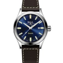 Ball Engineer M Steel 43mm Blue No numerals United States of America, New Jersey, River Edge
