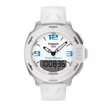 Tissot T-Race Touch Acero 42mm