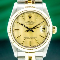 Rolex 68273 Gold/Steel Lady-Datejust 31mm United States of America, Massachusetts, Boston