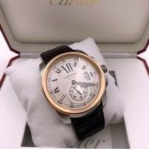 Cartier Calibre de Cartier Gold/Steel Silver United States of America, Florida, Coconut Creek