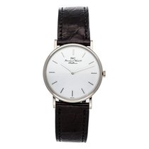 IWC Women's watch Portofino (submodel) 32mm Manual winding pre-owned Watch with original papers
