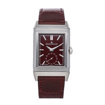 Jaeger-LeCoultre Steel 45.6mm Manual winding Q397846J pre-owned United States of America, Pennsylvania, Bala Cynwyd