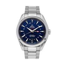 Omega 231.10.43.22.03.001 Acier Seamaster Aqua Terra 43mm occasion