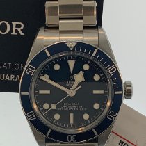 Tudor Black Bay Fifty-Eight Steel 39mm Blue No numerals United States of America, New Jersey, Fair Lawn