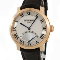 Pierre Kunz Red gold 41mm Automatic A001SR pre-owned