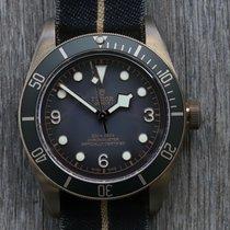 Tudor Black Bay Bronze M79250BA-0002 Very good Bronze 43mm Automatic Australia